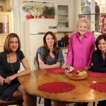 "TV Land's ""Hot in Cleveland"" Picked Up for a Third Season"