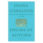 "Book Review: ""Drums of Autumn"" by Diana Gabaldon"