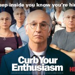 """HBO's """"Curb Your Enthusiasm"""" Returns for its Eighth Season Sunday, July 10"""