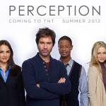 """News: TNT Begins Production on """"Perception,"""" its New Original Series Starring Eric McCormack"""