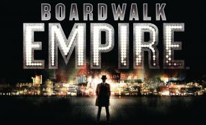 Boardwalk Empire logo
