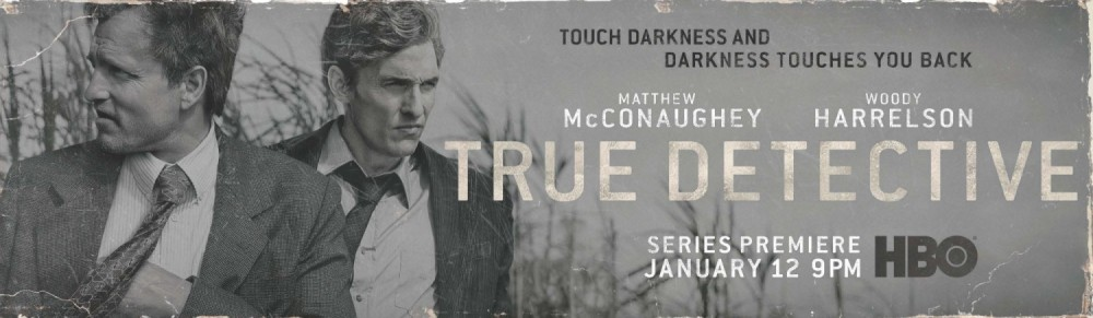 True Detective BW Key Art banner