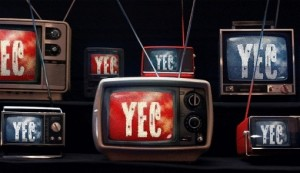 TV Corner - YEC - Vintage tv sets (1)