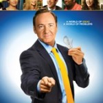 Movie Trailer: FATHER OF INVENTION Starring Kevin Spacey (Reinventing yourself isn't easy)