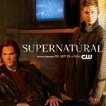 """Leviathans = supernaturally strong, nasty bad things that eat people  Review: #Supernatural """"Hello, Cruel World"""""""