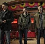 Supernatural Season 7 Ep 708, Time for a Wedding! featured
