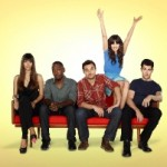 """I Seriously Want to Play True Americans! Review: New Girl """"Normal"""""""