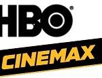 HBO and Cinemax - logo combo