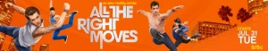 """Advance Review: Oxygen's New Dance Reality Series """"All The Right Moves"""""""