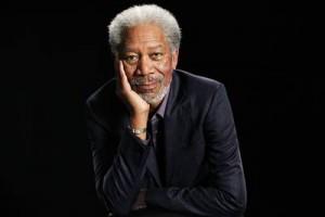 Morgan Freeman - Through The Wormhole