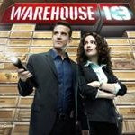 Warehouse 13 Key art wallpaper (thumb)
