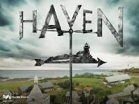 "Not A Blast Going To The Past. Retrospective: Haven, S3 ""Sarah"""