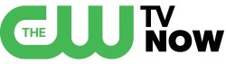 CW - TV Now logo