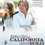 """Movie Review and Official Trailer: Strand Releasing Presents """"California Solo"""""""