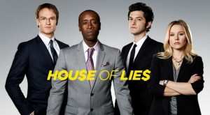 Steven Weber to Guest Star on Showtime's House of Lies