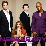 "From Rehab to Rivals. Retrospective, Necessary Roughness, Mid-Season Premiere – ""Frozen Fish Sticks"""