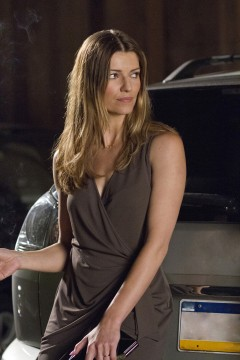 Ivana Milicevic as Carrie Hopewell