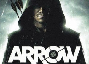 "TV Clip: ""Arrow"" Can't Be Stopped Extended Trailer"