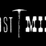 Ghost Mine (black logo)