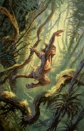 "Tarzan Lives! Book News: New Graphic Novel Based on Burroughs' ""Jungle Tales of Tarzan"""