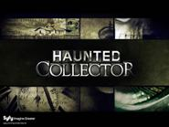 "Sneak Peek: Haunted Collector – Season Finale ""Antique Spirits"""