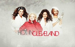 "TV Promo: HOT IN CLEVELAND – ""All My Exes"""