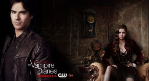 "More Like Because the Zzzzzz… Review: The Vampire Diaries ""Because the Night"""