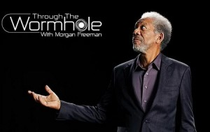 Through-the-Wormhole With MF