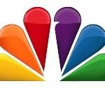 NBC Peacock logo 2013