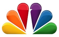 NBC Peacock logo 2013