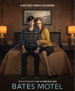 Conference Call: Bates Motel's Freddie Highmore and Kerry Ehrin Talk About What's Ahead