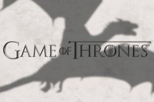 Game of Thrones S3 Key art