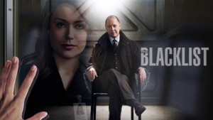 """Conference Call: Megan Boone and John Eisendrath talk about """"The Blacklist"""""""