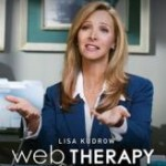 """News: Season 4 of """"Web Therapy"""" Airs October 22 on Showtime"""