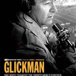 TV News: The Story of Marty Glickman Premieres Monday, August 26 at 9PM