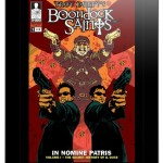 "News: ""The Boondock Saints"" Launches Digital Comic on comiXology!"