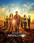 NBC Cancels REVOLUTION After Two Seasons