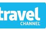 Travel Channel blue arrow logo