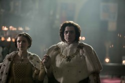 The White Queen 2013 - The King is Dead