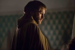 The White Queen 2013 – The King is Dead