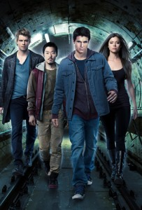 "Exciting New Series! Review: ""The Tomorrow People"" – Pilot"