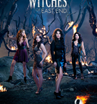 Witches of East End key art (featured)