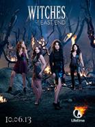 "Wicked and Enchanting. Retrospective: Witches of East End – ""Pilot"""