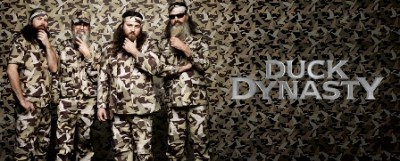 duck dynasty key art