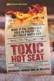 TV News: HBO Documentary – Toxic Hot Seat – A Shocking Exposé of Chemical Flame Retardants