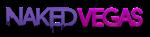 Naked Vegas logo