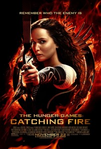 Its Hot All Right! Movie Review – Lionsgate Films' The Hunger Games: Catching Fire