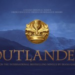 "Photo: Starz Releases New Photo From the ""Outlander"" Set"