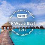 TV News: Travel's Best: Top 10 All-Inclusive Resorts For 2014