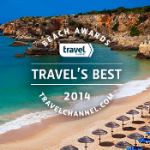 "TravelChannel. com Announces Third Annual ""Travel's Best: Beach Awards"" 2014"